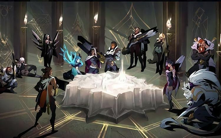 Sự kiện Vệ binh ánh sáng của Riot Games gặp lỗi nghiêm trọng khiến game thủ ngán ngẩm