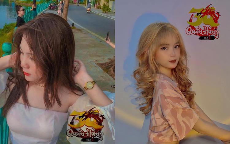 Cộng đồng game thủ ngỡ ngàng trước nhan sắc những hot girl trong group 3q Quần Hùng mùa 2
