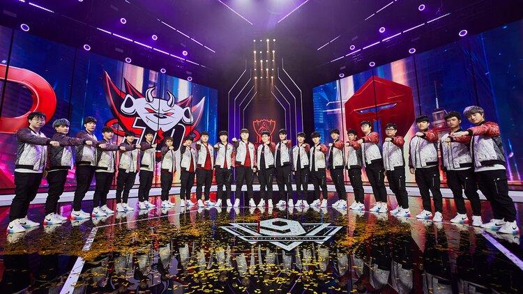 """Bốn đại diện LPL tham dự CKTG 2020 đều """"ngồi nhà xem TV"""" tại CKTG 2021: Sự cạnh tranh đầy khốc liệt của giải đấu LMHT khắc nghiệt nhất thế giới"""