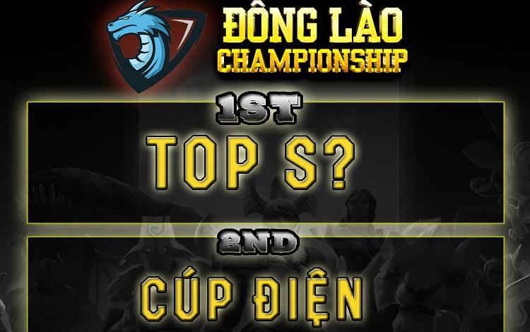 Lộ diện 2 cái tên đầu tiên góp mặt tại vòng chung kết Đông Lào Championship Season 2