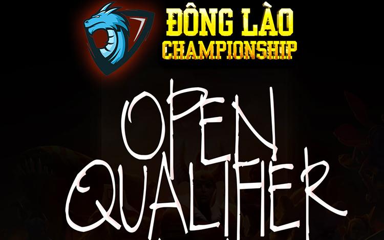 Mở cửa đăng ký vòng loại thứ 2 của Đông Lào Championship Season 2