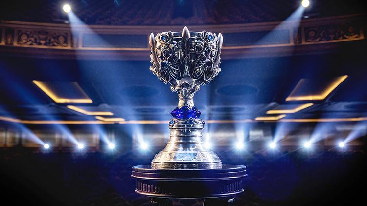 """Sau khi bất ngờ """"quay xe phút chót"""" từ Trung Quốc về châu Âu tại CKTG 2021, Riot Games xác nhận Bắc Mỹ vẫn sẽ là địa điểm tổ chức CKTG 2022"""
