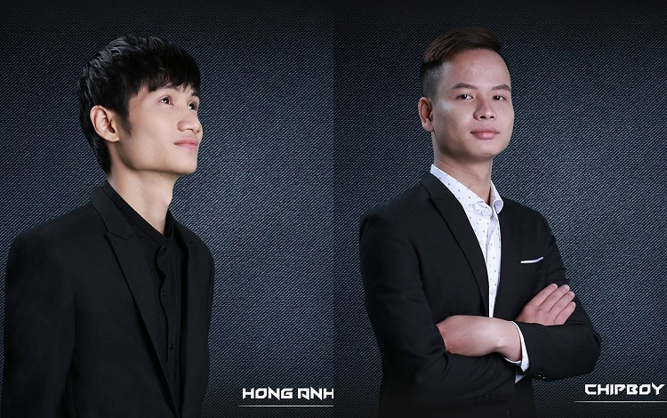 Bản Tin AoE ngày 28/08: SG_Legend tiếp tục gây bất ngờ, Chim Sẻ - Hồng Anh tạo siêu kinh điển ngày cuối tháng !!!