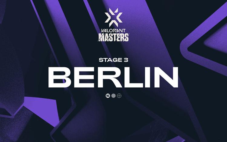 Kết quả bốc thăm chia bảng VCT Masters Berlin: Sentinels dễ thở