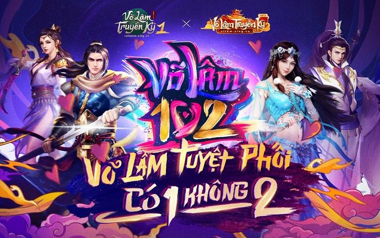 Gần 3.000 thí sinh bước vào Vòng 2 cuộc thi Võ Lâm 102