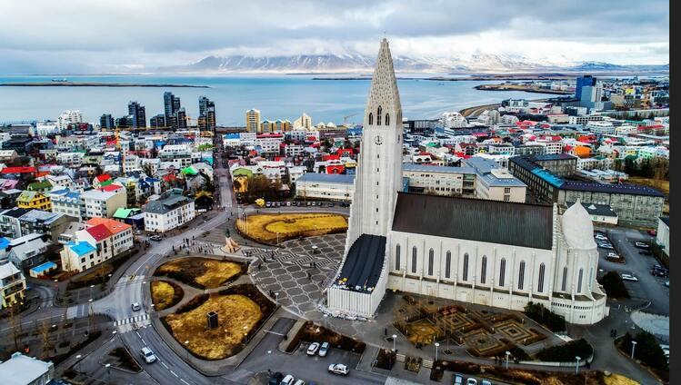 Iceland sẽ làm nên lịch sử khi trở thành chủ nhà của CKTG 2021. VCS gần như chắc chắn sẽ không tham gia?