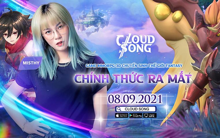 Cloud Song VNG chính thức cập bến Việt Nam