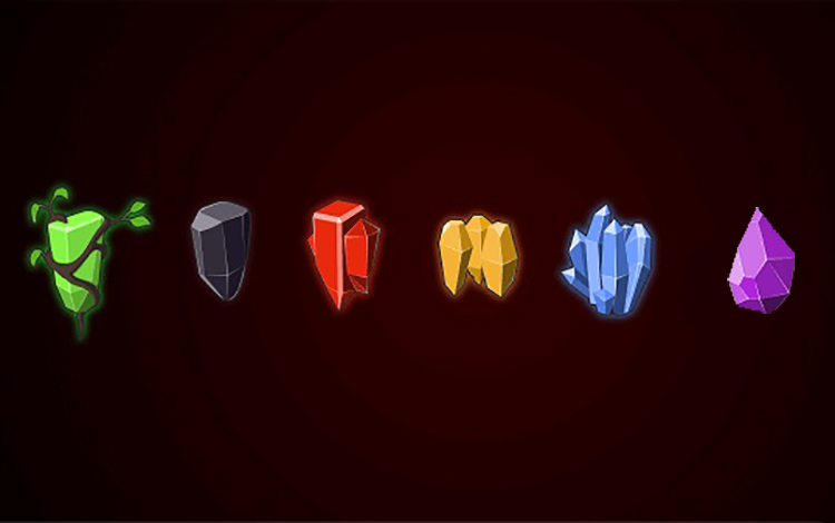 Bạn có biết? Power Rune duy nhất từng bị xóa sổ trong lịch sử Dota 2?