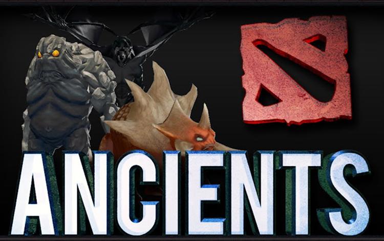 Bạn còn nhớ? 3 loại Ancient Creep đã bị xóa sổ khỏi lịch sử Dota?