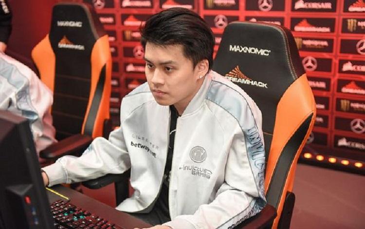 Sau Aster, đến lượt iG xác nhận thành viên F0 đầu tiên trong team
