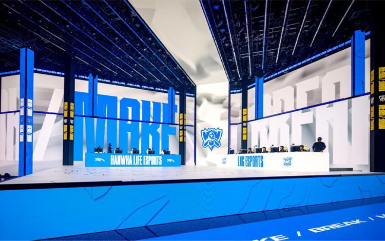 Kết quả vòng khởi động CKTG 2021 ngày 2: LNG Esports và Cloud9 nắm lợi thế lớn trước lượt trận cuối