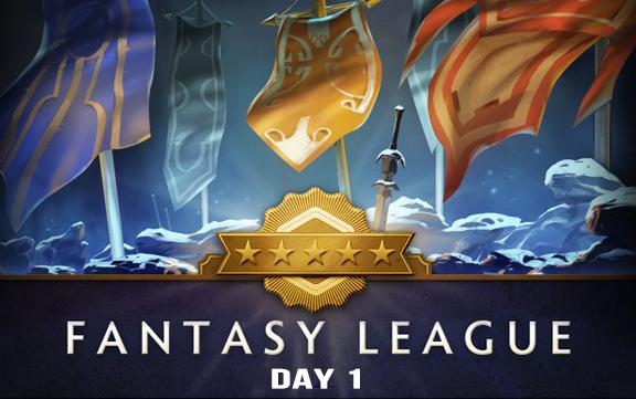 Hướng dẫn lựa chọn Fantasy Team TI10 ngày 1: All in EG, OG