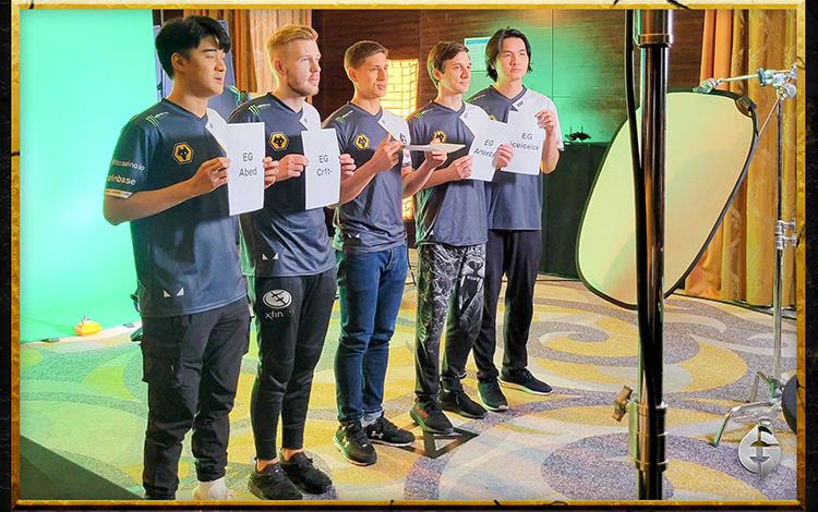 3 đội tuyển gây thất vọng nhất tại vòng bảng TI10