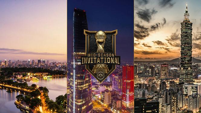 [LMHT] Những game thủ mà Fan Việt Nam mong chờ nhất tại MSI 2019
