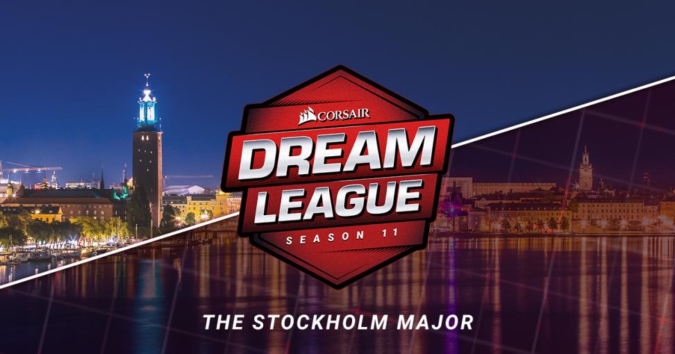 [Dota 2] Những điều bạn cần biết về Stockholm Major