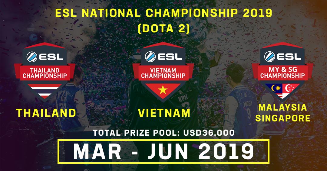 [Dota 2] Phỏng vấn Cô Tịch về giải đấu DOTA 2 ESL Vietnam Championship 2019
