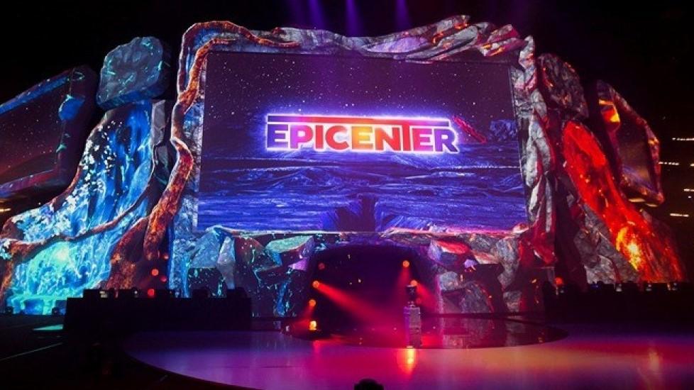 [Dota 2] Đã có thông báo chính thức về các vòng loại của EPICENTER Major