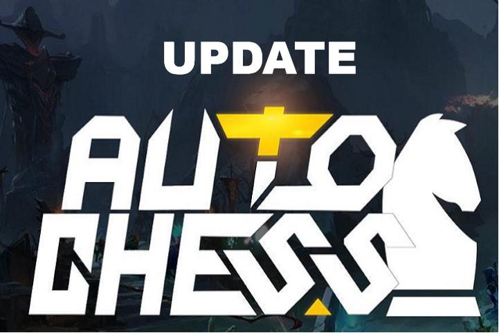 [Dota Auto Chess] Phiên bản cập nhật mới mang tới những gì ?