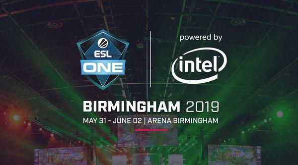 [DOTA 2] Tổng hợp ngày thi đấu thứ hai ESL One Birmingham 2019