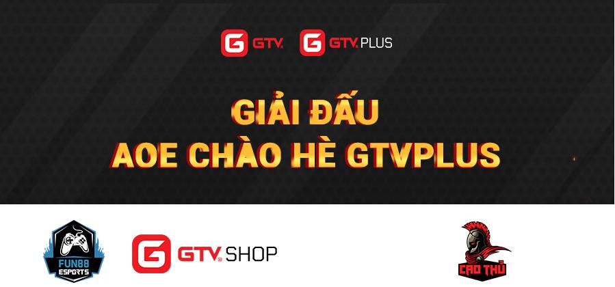 AoE Chào Hè GTV Plus, cơn gió mát trước thềm đại chiến Bé Yêu 2019