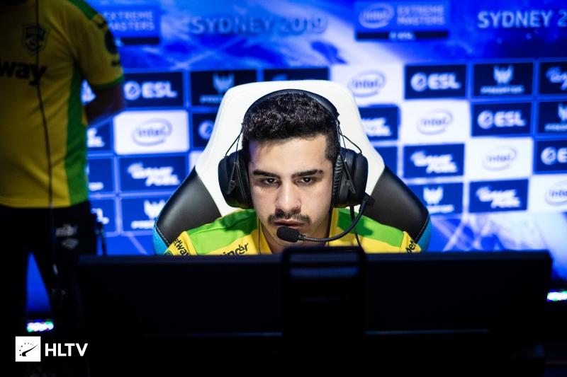 [CS:GO] Đánh bại mousesports, MIBR thẳng tiến vào bán kết IEM Sydney.