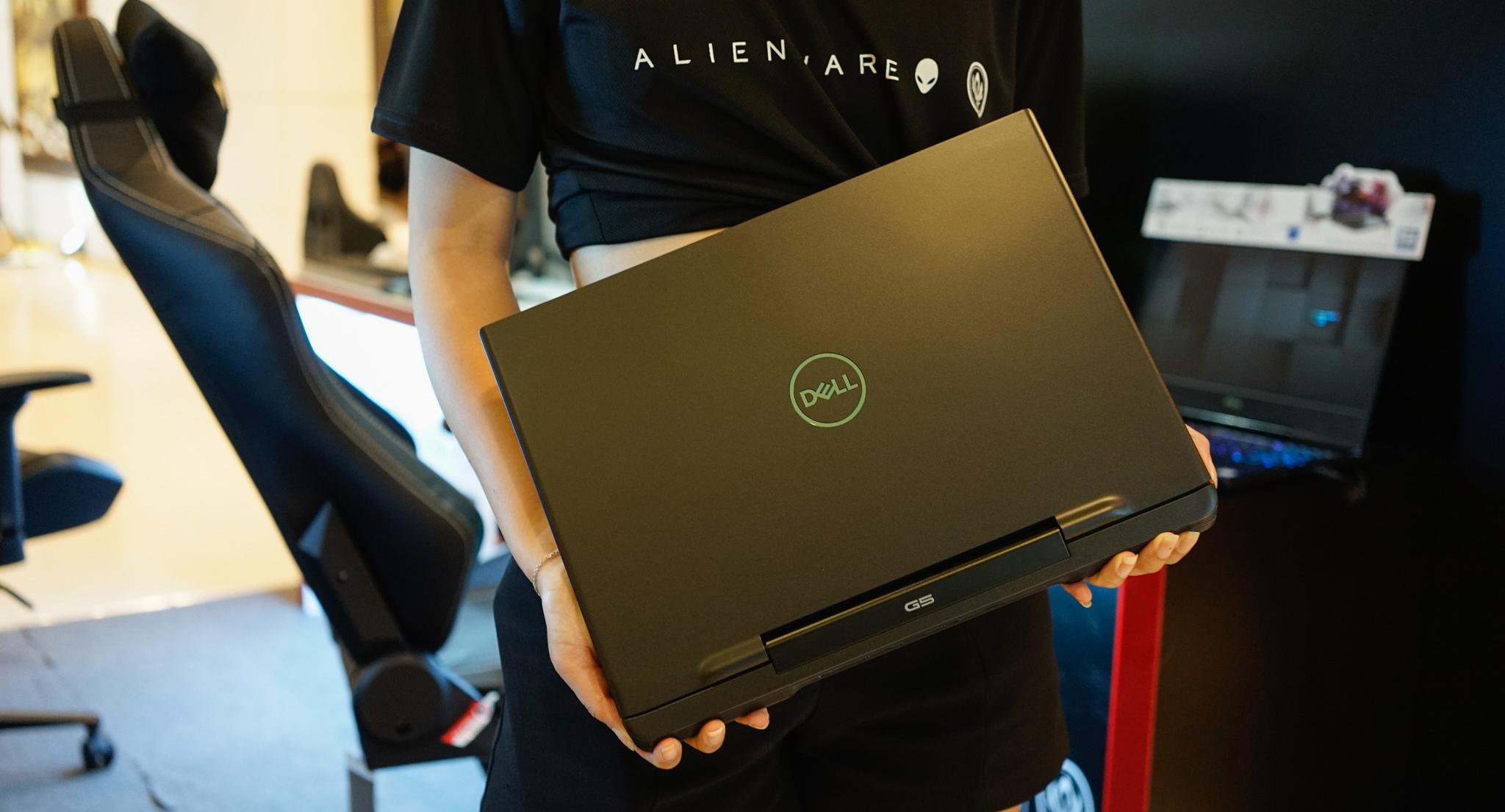 Dell Alienware sẽ tài trợ toàn bộ máy tính chuyên game cho giải đấu MSI 2019