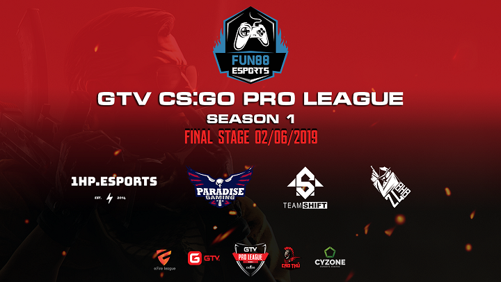 [CS:GO] Diễn biến vòng bán kết GTV CS:GO Pro League Season 1