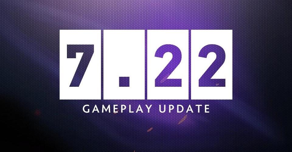 [DOTA 2] Cùng nhìn lại phiên bản 7.22 thông qua ESL One Birmingham 2019