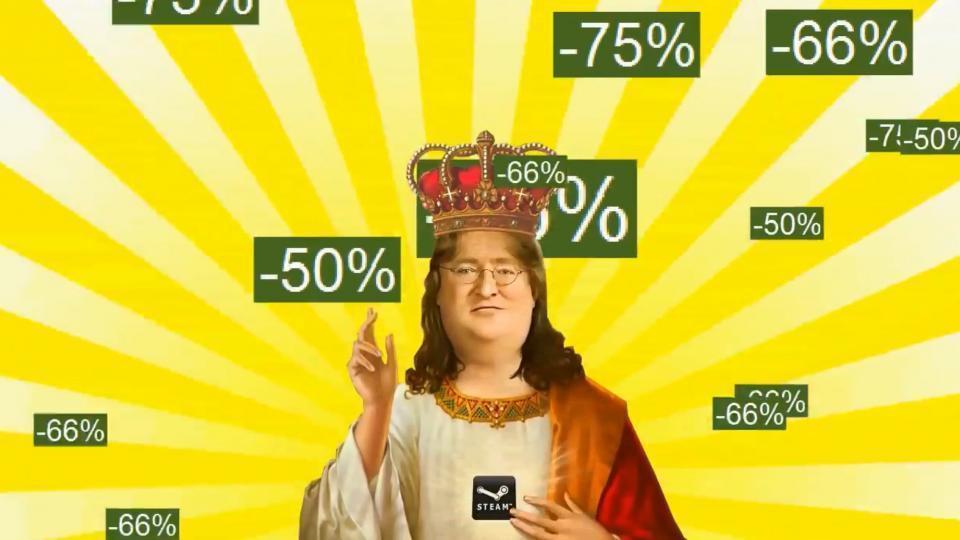 Hướng dẫn mua game Giá rẻ như cho trên Steam dịp Summer Sale trong tuần tới