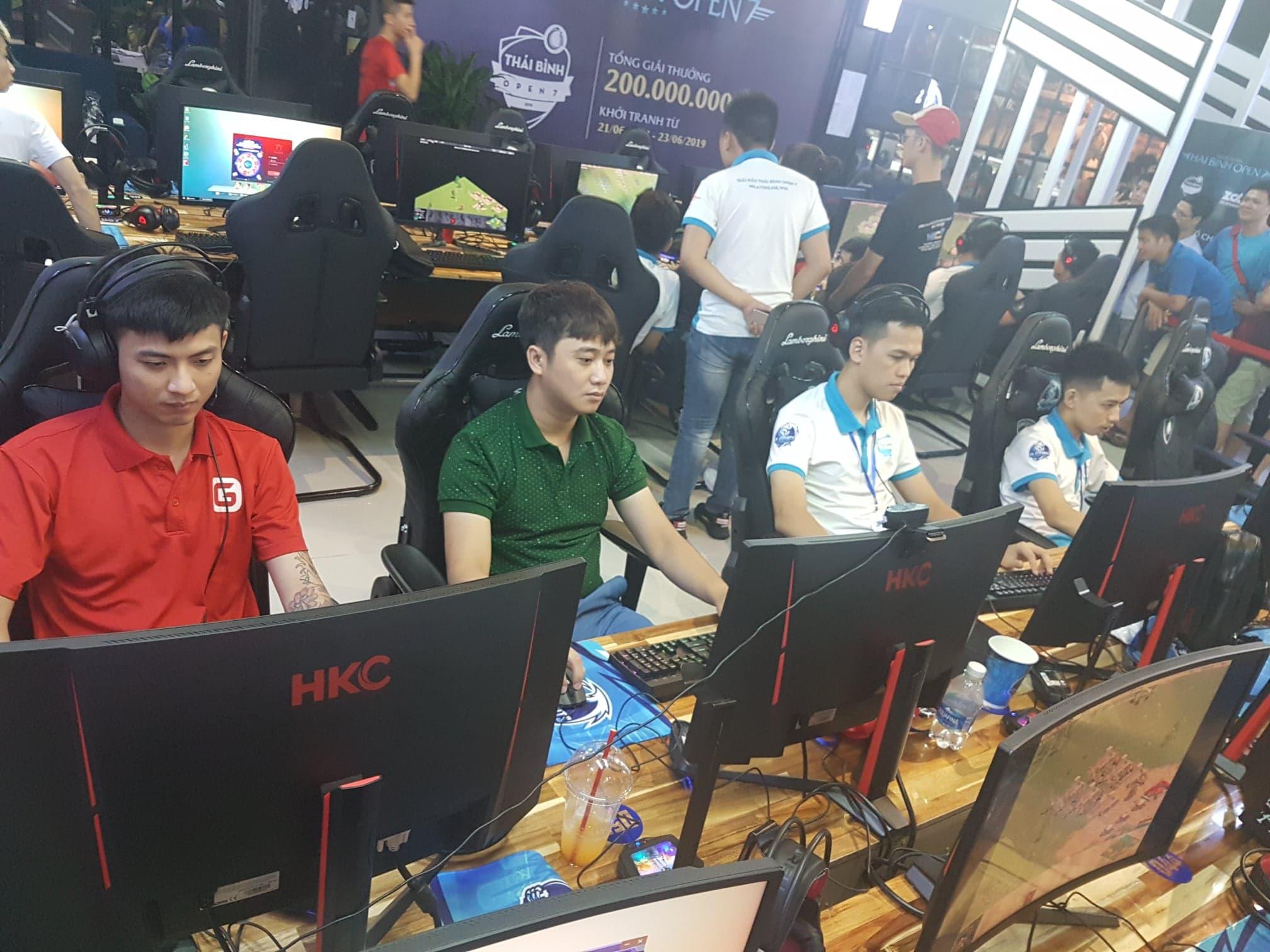 [AoE] AoE Esport Day ngày thi đấu cuối cùng: GameTV cần làm gì để có được chức vô địch?