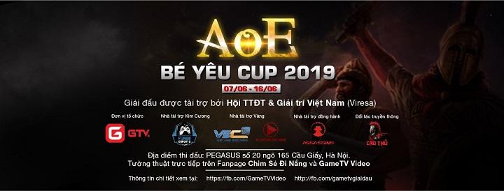 [AoE] AoE Bé Yêu Cup 2019: Fun88Esports, Assassins mang đến cho game thủnhững quà tặng cực kỳ giá trị