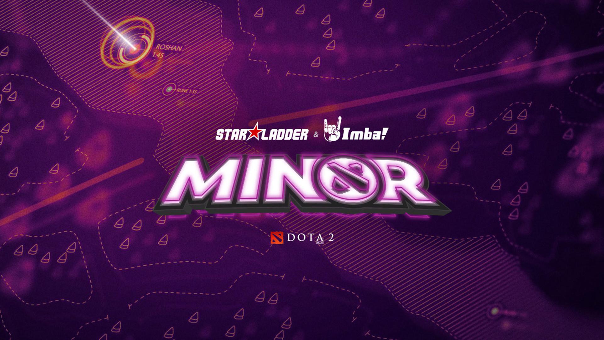 [DOTA 2] Tổng hợp ngày thi đấu đầu tiên StarLadder ImbaTV Dota 2 Minor Season 2