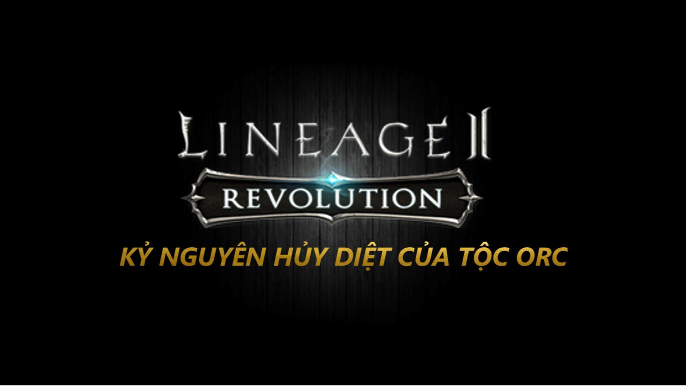 Cộng đồng Lineage 2 Revolution chuẩn bị bước sang một kỷ nguyên mới sau Big Update 3.0