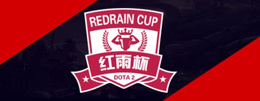 [DOTA 2] 496 Gaming dừng bước tại giải RedRain Cup season 2