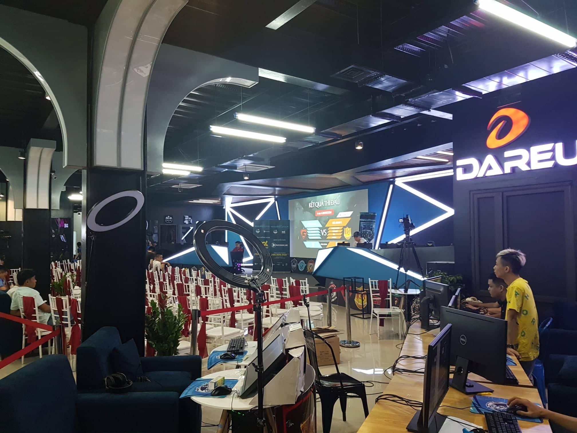 [AoE] AoE Thái Bình Open 7 ngày thứ 2: Cái tên xuất sắc nhất gọi tên ai?