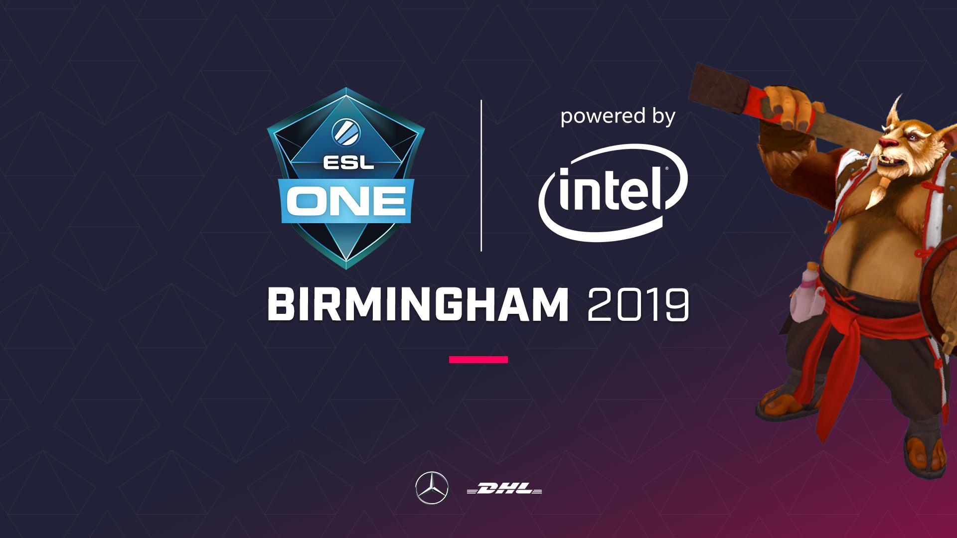 [DOTA 2] Tổng hợp kết quả ngày thi đấu cuối cùng ESL One Birmingham 2019
