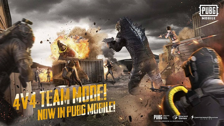 [PUBG Mobile] Một số loại zombie mới trong game sau update 0.13