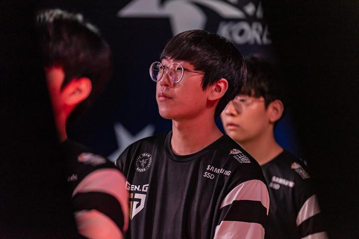 [LMHT - LCK] GEN.G: Đội tuyển không chấp nhận việc bỏ lỡ CKTG!