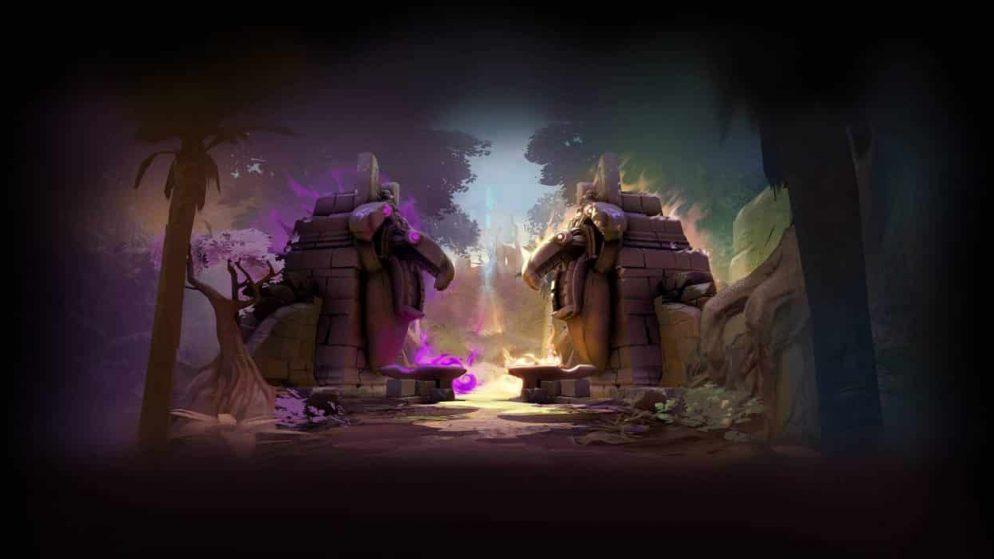 [DOTA 2] Valve tung ra bản update dành cho Event Morokai, Persona Invoker dự kiến ra mắt vào thứ 6 tuần tới
