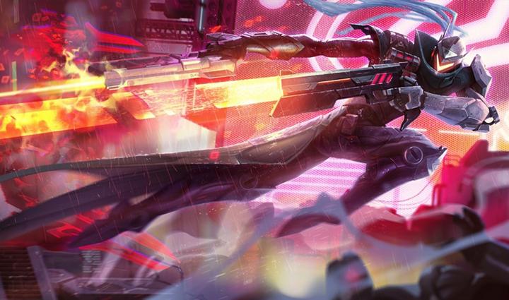 [LMHT] Riot Games khiến người hâm mộ đứng ngồi không yên với teaser Siêu phẩm 2019!