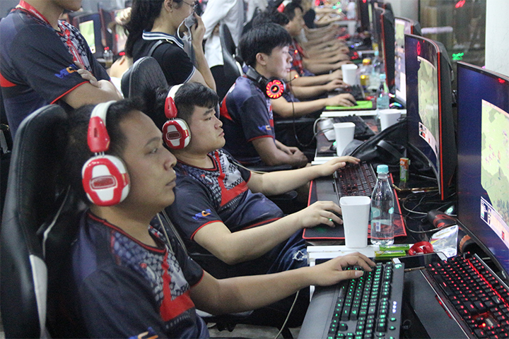 Những điều cần biết về những giải đấu AoE Việt Nam Open 2019