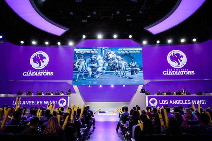 [LMHT - LCS] Chủ sở hữu của LA Gladiator mua suất tham dự LCS của Echo Fox với giá 30.25 triệu $