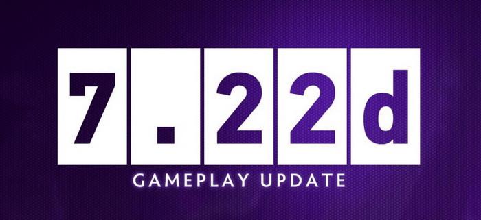 [DOTA 2] Cập nhật ngày 1/7: Phiên bản 7.22d xuất hiện trước khi vòng sơ loại TI9 diễn ra 2 ngày