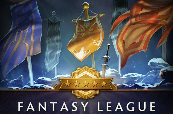 [DOTA 2] Hướng dẫn giành thứ hạng cao tại Fantasy League lấy 16 level Battle Pass của Valve