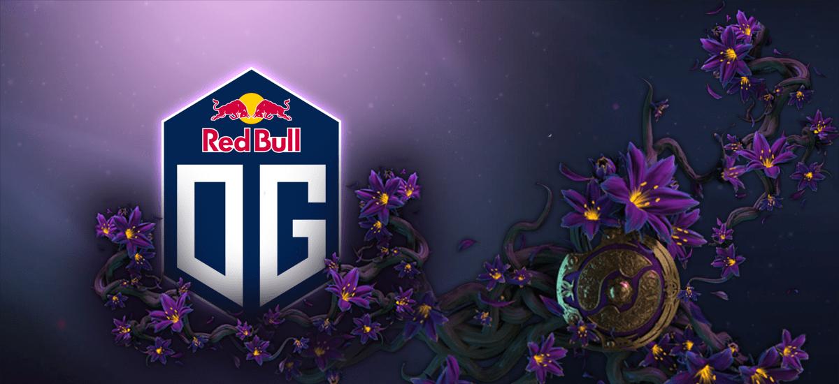 [DOTA 2] Đường đến The International 9: Team OG - Vị vua và con đường bảo vệ ngôi vương