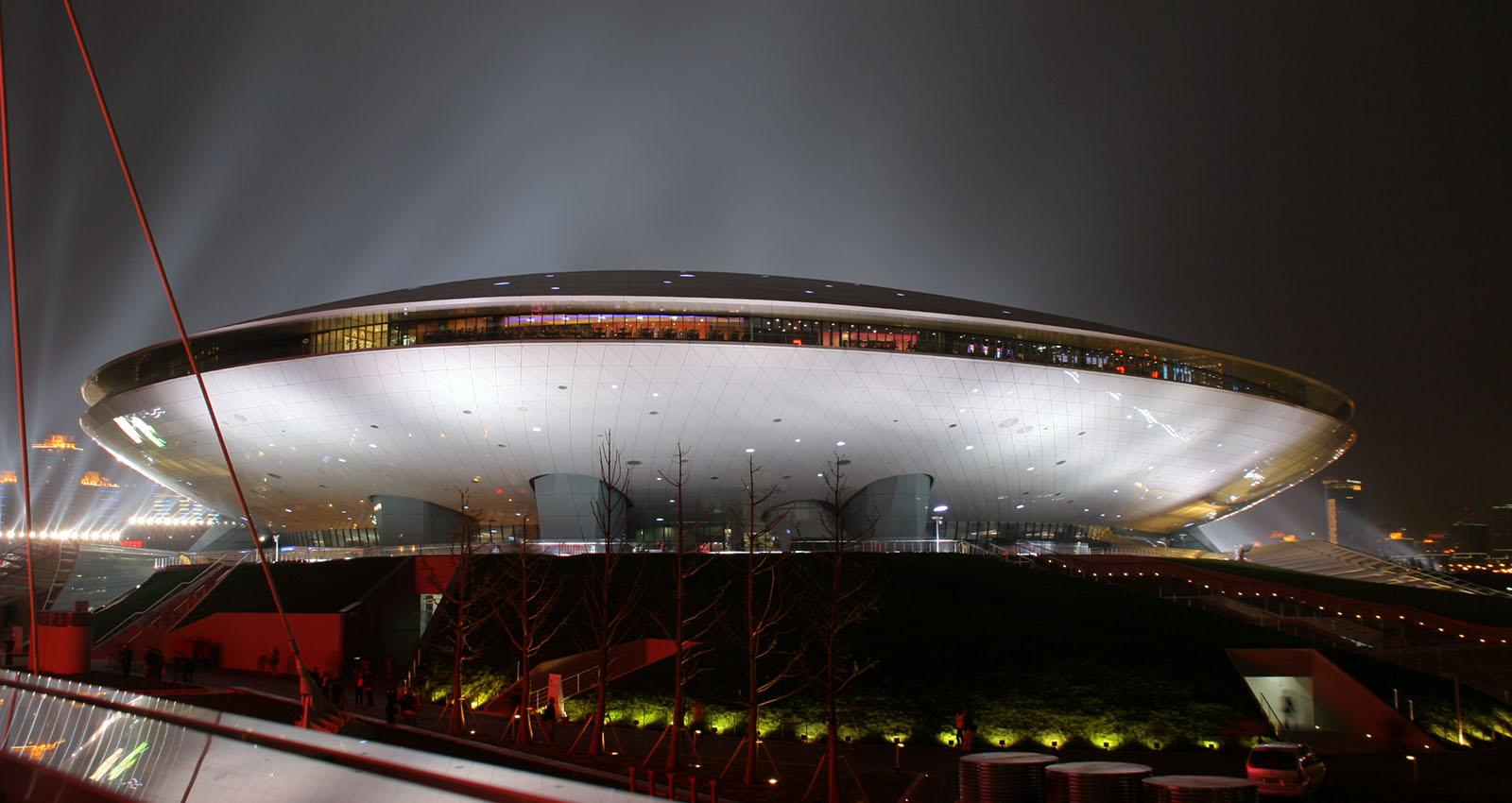 [DOTA 2] 5 ngày trước ngày khai mạc TI9, Thượng Hải chuẩn bị đối mặt với 2 siêu bão