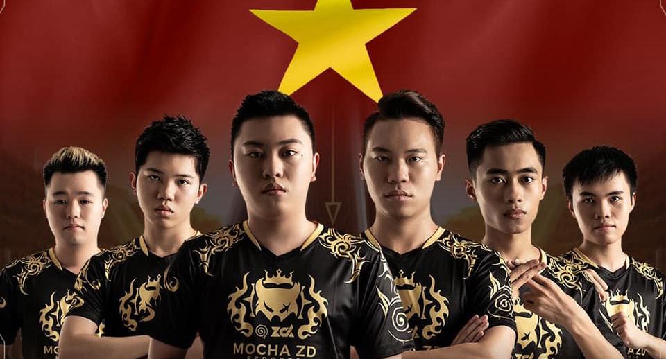 [LQM] Mocha ZD Esports đánh bại Team Flash và trở thành đại diện Việt Nam tham dự Seagames 30