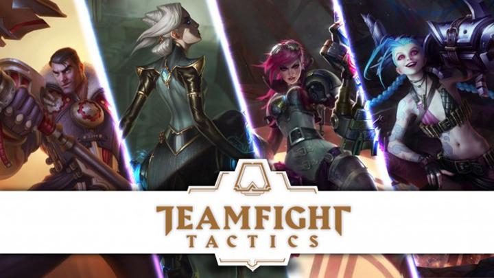 [LMHT - ĐTCL] Vi, Jayce, Jinx và Camille là 4 vị tướng tiếp theo xuất hiện ở ĐTCL?