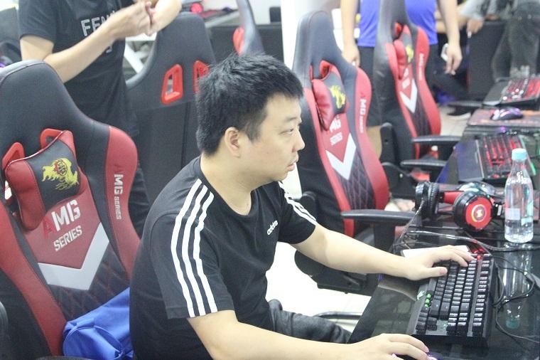 Bản tin ngày 10/09: Shenlong gục ngã trước Gunny và Vanelove