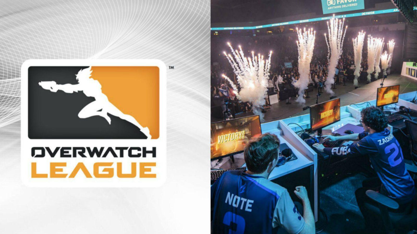 [Overwatch] Blizzard đang tìm cách nâng cao hơn nữa trải nghiệm xem OWL trong mùa giải thứ 3.